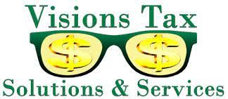 Visions Tax Solutions and Services INC